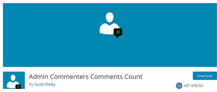 comment counters