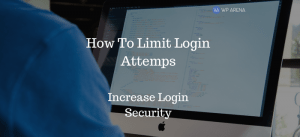 Limit Login Attempts