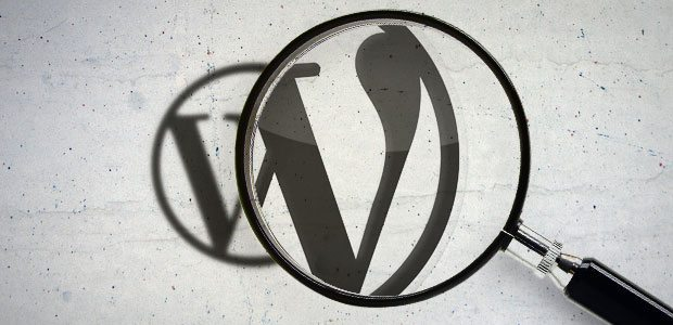 wordpress Save