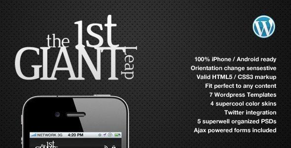 1st GiantLeap Mobile