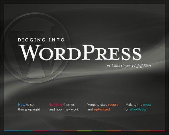 Digging-into-wordpress