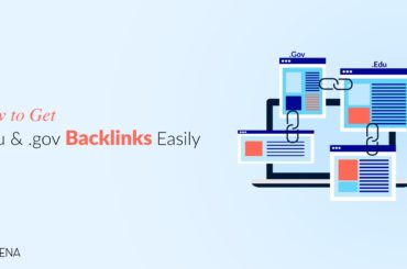 How to get Edu and Gov backlinks