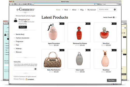 How To Add Multiple Product Categories To WP eCommerce Plugin