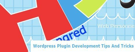 plugin-dev-tips