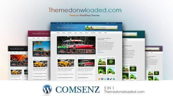 Comsenz-Premium-WordPress
