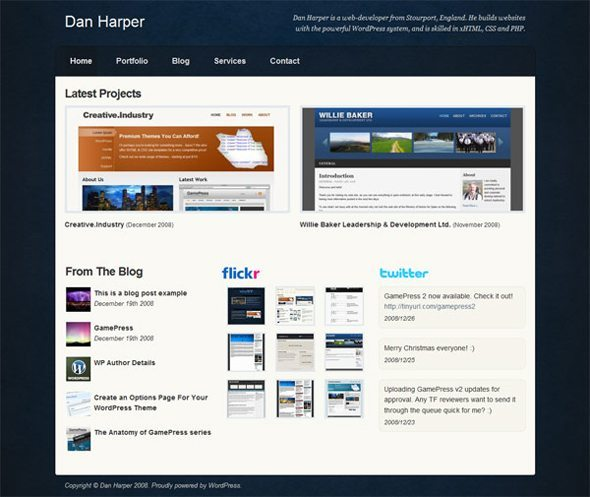WordPress-Beginner-Master