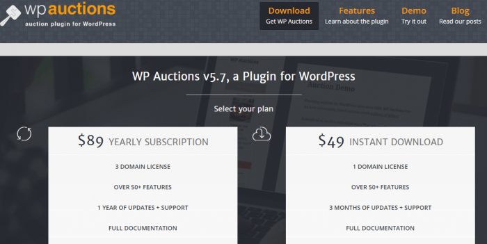 WordPress Plugins To Manage and Sell Advertising Banners
