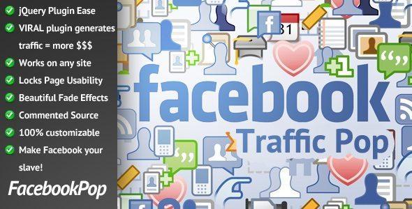 Facebook-Traffic-Pop