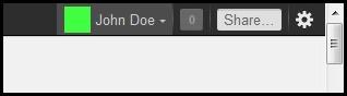 Edit GooglePlus name