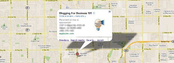 WordPress Geolocation