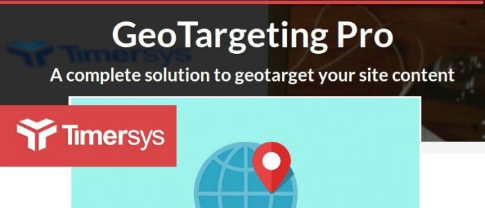 Geotargeting Pro