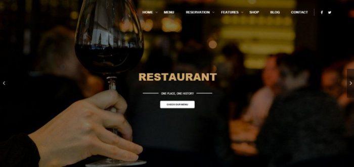 Necessary Elements of a Restaurant WordPress Theme