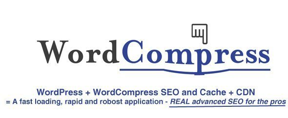 WordCompress WordPress SEO Compression