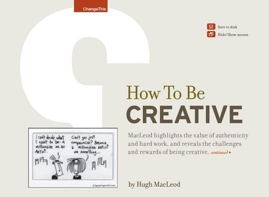 Free-ebooks-How-To-Be-Creative