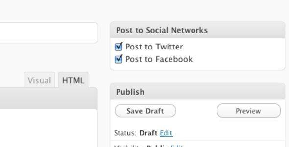 Sociology WordPress