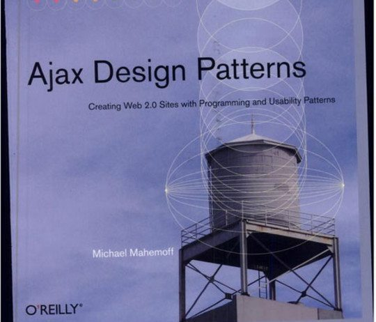 freeebooks-Ajax-Design-Patterns