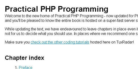 freeebooks-Practical-PHP-Programming