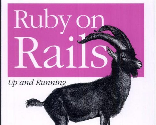 freeebooks-Ruby-on-Rails