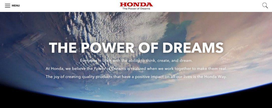 Honda Car Dealership