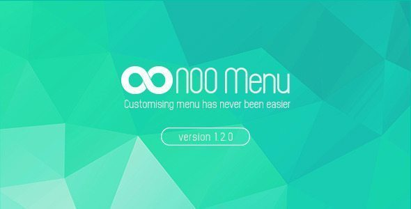 NOO Menu - WordPress Mega Menu Plugin