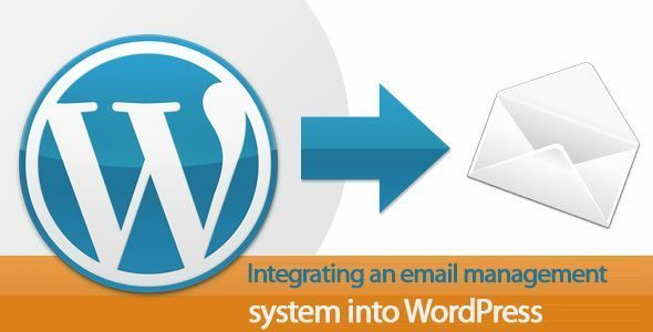 WprdPress email management Plugins