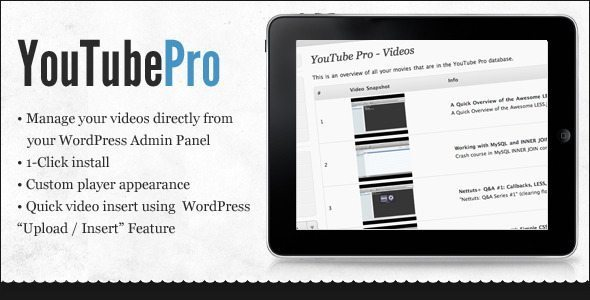 Best HTML5 Video & Audio Players and Tutorials for Video Blog (Vlogs)