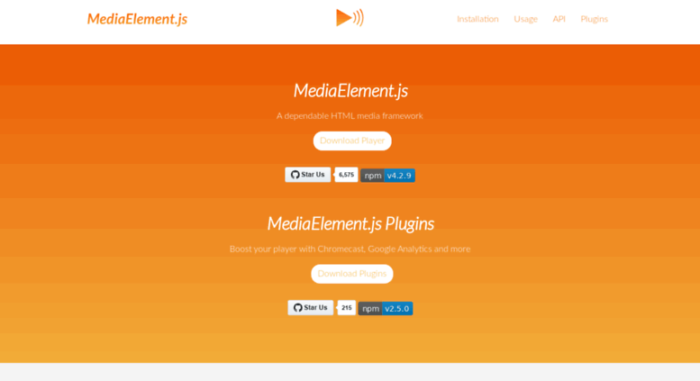 Best HTML5 Video & Audio Players and Tutorials for Video
