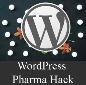 How to Protect Your WordPress Website from a Pharma Hack