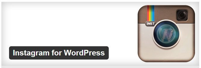 Instagram-for-WordPress
