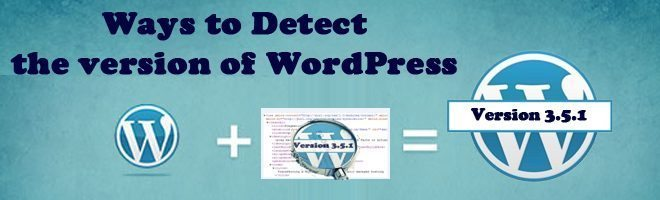 How to Check WordPress Version Easily in Different Ways