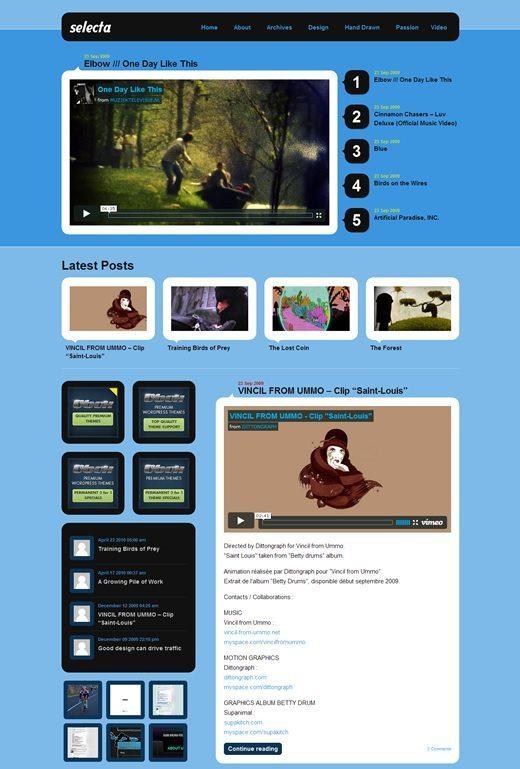 themes-selecta