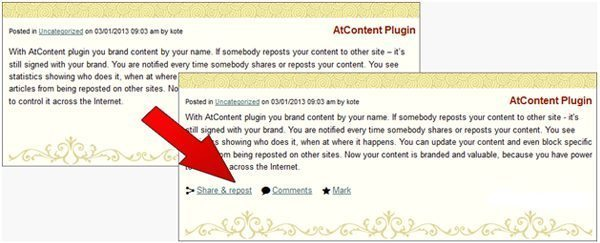 AtContent-WordPress-Plugin-importing