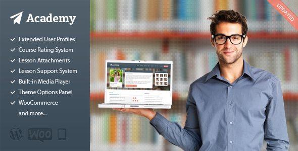 Academy- eLearning