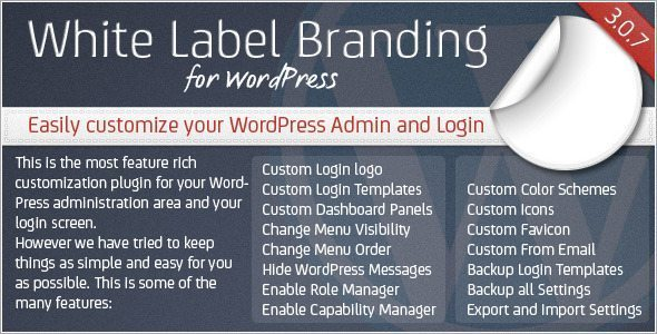 white-label-branding-wordpress plugin