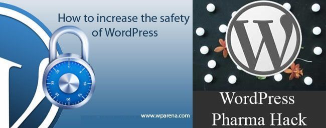WordPress Site Was Hacked – How to Protect Yourself