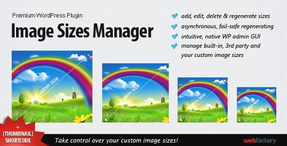 Image-Sizes-Manager