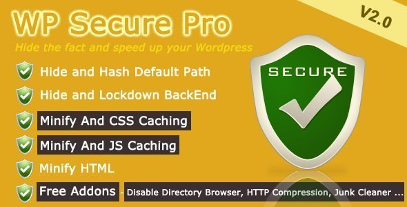 WP-Secure-Hide- Fact-And-Speed-Up-Site