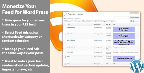 Monetize -Feed-Pro-WordPress-plugin