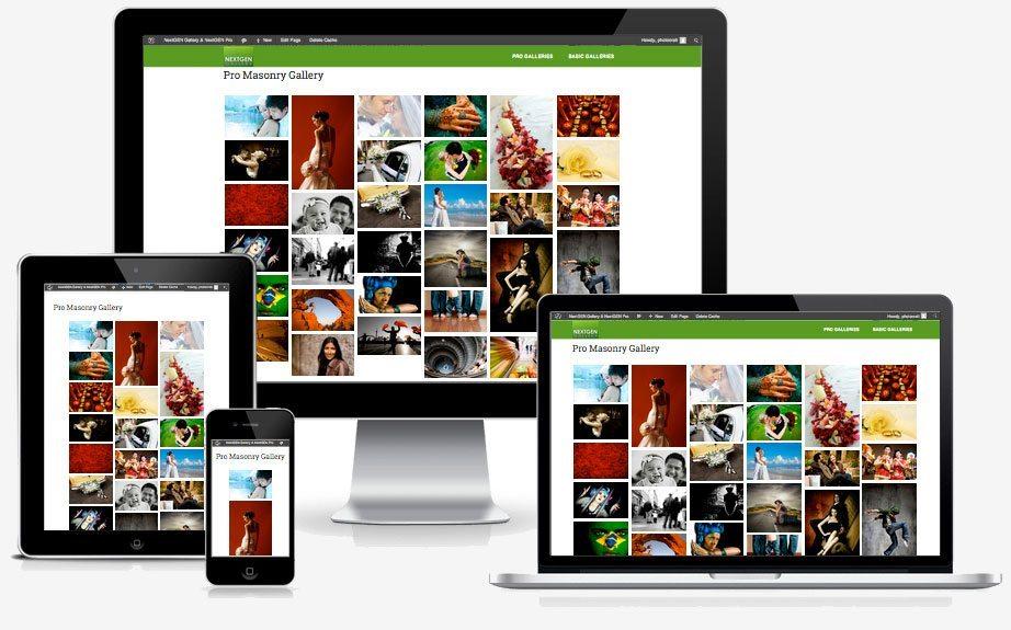 NextGEN Gallery-wordpress-plugin