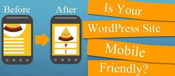 Is Your WordPress Site Mobile-Friendly?