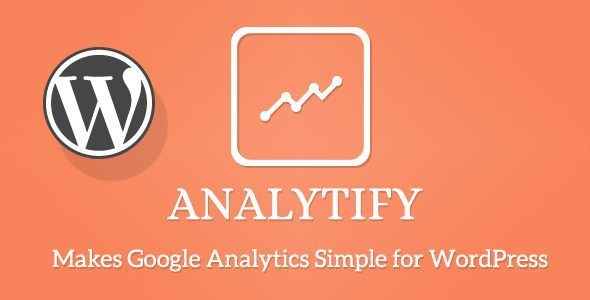 Analytify-Makes Google Analytics Simple for WP