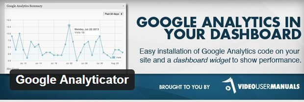 Google-Analyticator-WordPress-Plugin