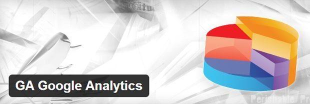 WordPress-Plugin-GA-Google-Analytics