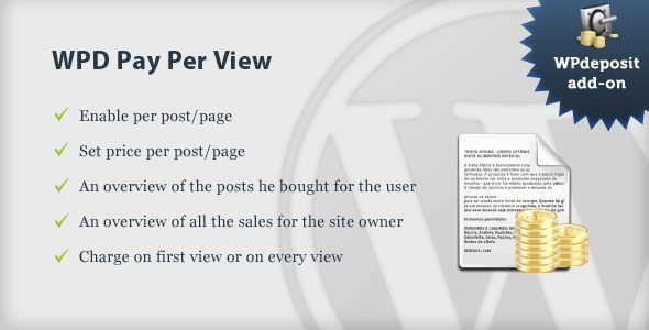 payperview_wordpress plugin