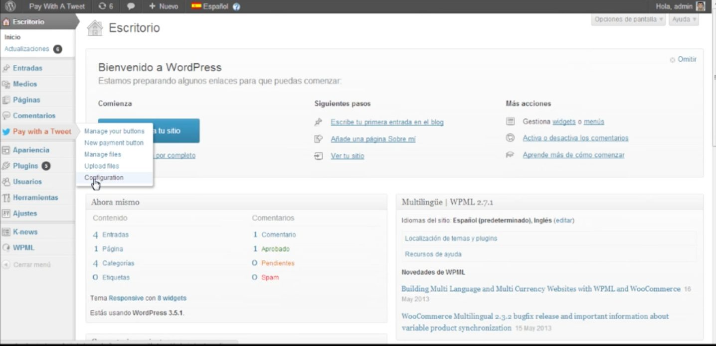 Pay-with-tweet-WordPress-Plugin