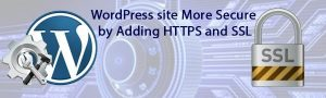 WordPress Security with SSL and HTTPS