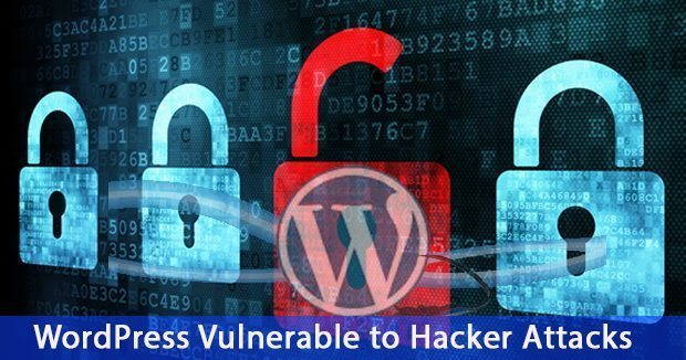 FBI Warning – WordPress Vulnerable to Hacker Attacks