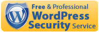 Free & Professional WordPress Security Service