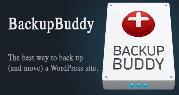BackupBuddy-WordPress-Plugin