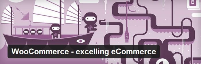 Best WordPress WooCommerce Theme: WooCommerce - excelling eCommerce